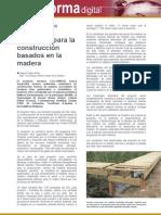 Artículo en AIDigital sobre el proyecto CELLUWOOD