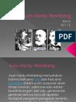 Hukum Hardy-Weinberg 2