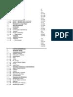 (2) Modelo de Plano de Contas Para Igrejas
