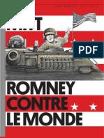 Mitt Romney contre le monde