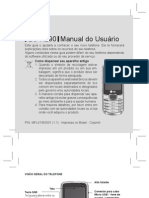 Manual Do Lg-A290