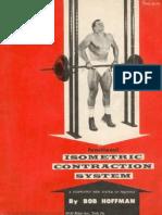 Isometric book 1 by Bob Hoffman