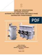 guidelines 11 KV 33KV OUTDOOR TRANSFORMERS.pdf