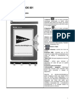 Book 601 Quick Guide-Spanish
