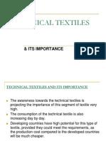 TECHNICAL TEXTILES.ppt