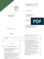 Karl Marx & Friedrich Engels - Ludwing Feuerbach y el fin de la filosofía clásica alemana y otros escritos sobre Feuerbach