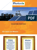 Corporate Presentation EPC