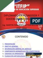 PRESENTACIÓN MÓDULO INFORMATICA I_MARTIN FERNANDO LEYTON R._ITFIP_DIPLOMADO