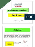 8-Oscillateurs