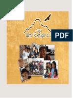 Informe Anual 2011 Casa Alto Refugio