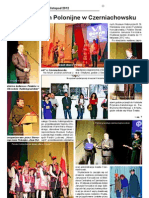 Glos znad Pregoly_11_2012, VI Forum Polonijne, str 6