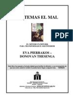 83142048 Eva Pierrakos y Donovan Thesenga No Temas El Mal