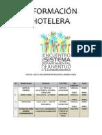 97890768 20120621 Info Hotelera Encuentro de Juventudes