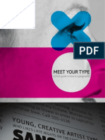Manual Tipografía
