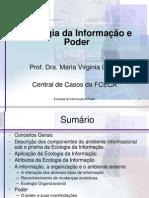 Ecologia Da Informacao e Poder-1
