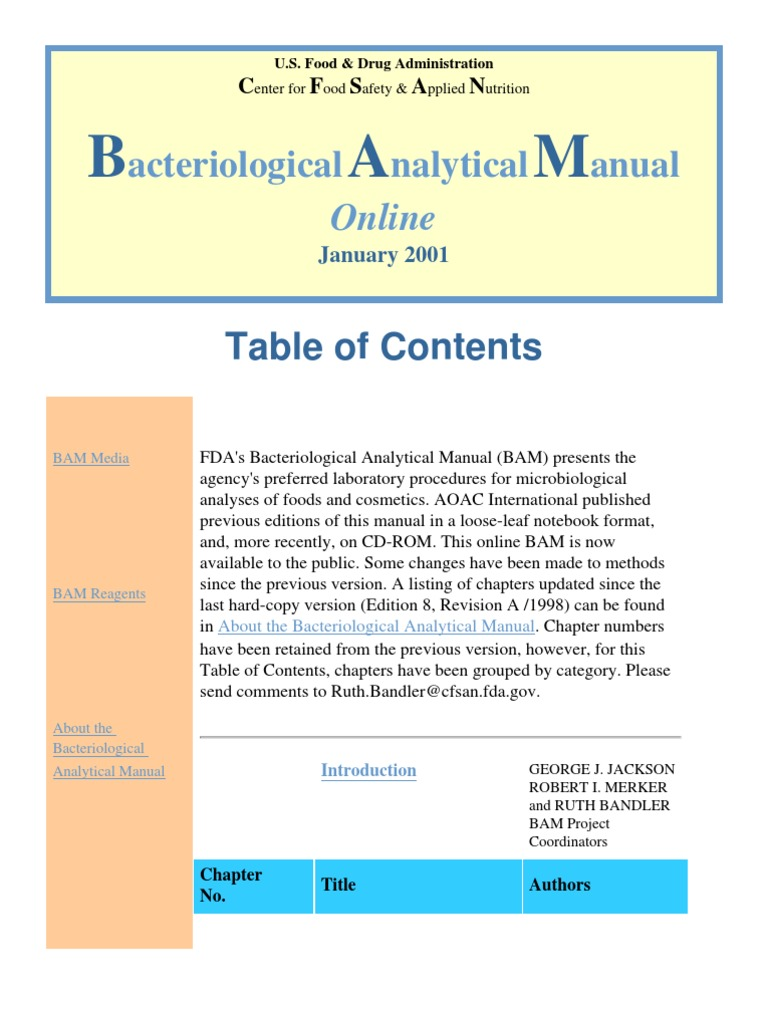 food analysis laboratory manual pdf