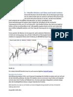 Ölpreise unter Druck_31.10.2012