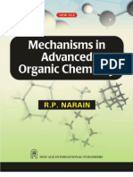 51954543 Organic Chemistry Mechanisms