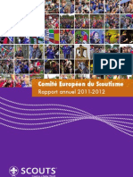 European Region Annual Report 2011-2012 FR