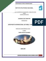 Aeropuerto de Puebla