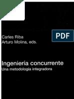 Riba Molina diseño concurrente
