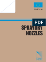 Spraydry PNR