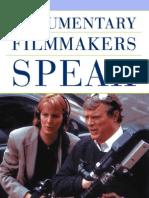 Documentary Filmmakers Speak