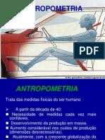 3- ANTROPOMETRIA