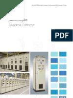 ee93a732a92 WEG Quadros Eletricos Catalogo Portugues Br