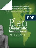 UJAT- PDI 2012-2016