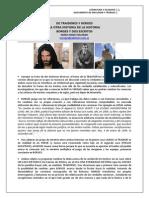 184. EL TRAIDOR Y EL HEROE, BORGES, JUDAS Y KILPATRICK