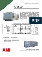 PDC-6500
