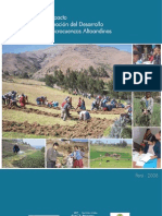 Pma Microcuencas Altoandinas Per6240_evaluacion Final