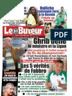 LE BUTEUR PDF du 01/10/2012