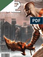 Magazine 42 - Numero 1