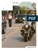 2011 OC Sheriff Annual Report