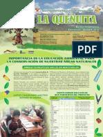LA QUEÑUITA EDICION 05