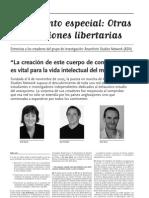 Entrevista a Los Creadores Del Grupo de Investigacion_Anarchists Studies Network (ASN)