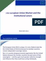 European Union Overview