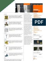 Slovenian Pantheon - Webzine Sloveniana 2011
