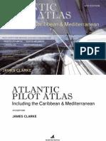 Atlantic Pilot Atlas 4ed 2006 Clarke 0713675672