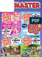 Toymaster Catalogue 2012 Web