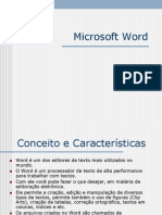 Microsoft Word i
