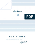 Be a Winner_Presentation
