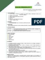 Guia Semana Nº 1 2012-2