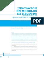 Innovacion en Modelos de Negocio