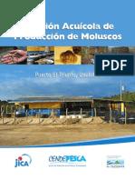 Folleto Estacion Acuicola Moluscos