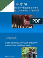 Bullying Acoso Escolar Alumnos