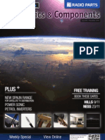 Issue 83 Radio Parts Group Newsletter - November 2012