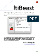MultiBeast Features 5.0.0